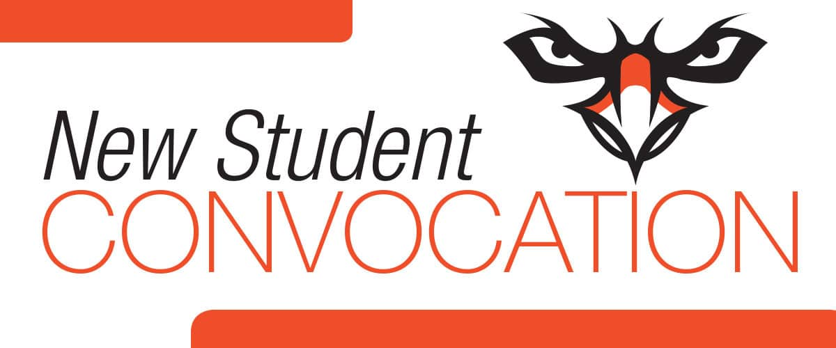 New-Student-Convocation