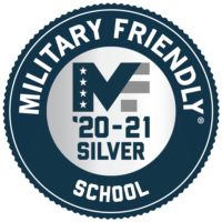 Military Friendly Silver 20-21
