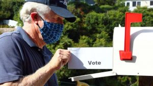 AUM Poll finds Alabamians overwhelmingly favor face masks, safer voting measures during COVID-19 pandemic