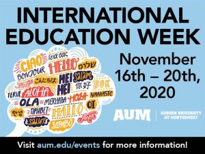 Aum-International-Education-week-2020