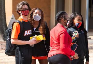 Warhawk Weekly 3-9: Service Learning; Women's History Month