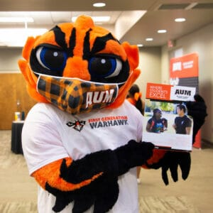 Curtiss The Warhawk looks forward to welcoming freshman students, transfers and new graduate students for the Summer and Fall 2021 semesters.