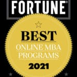 Fortune's Best Online MBA Programs