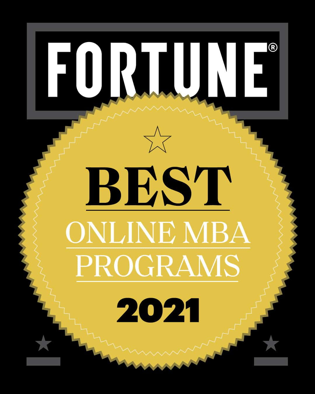 AUM shines in Fortune's inaugural ranking of top online MBA programs