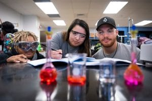 AUM awarded NIH grant to enhance STEM, biomedical research and diversity