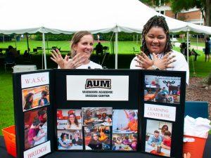Warhawk Weekly 7-20: NIH grant; Career Fair