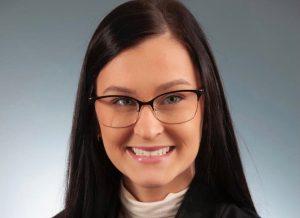 AUM accounting senior Abigail Williams named 2021-22 PCAOB Scholar