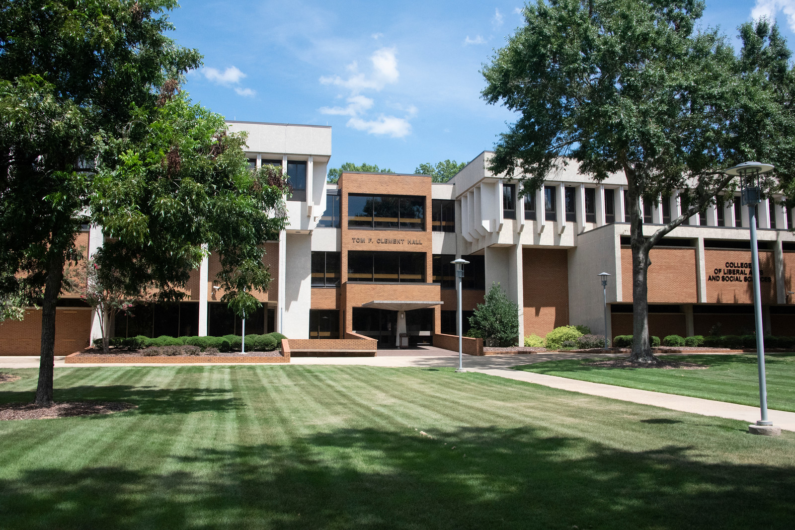 Fortune recognizes AUM online MBA program among best in the South