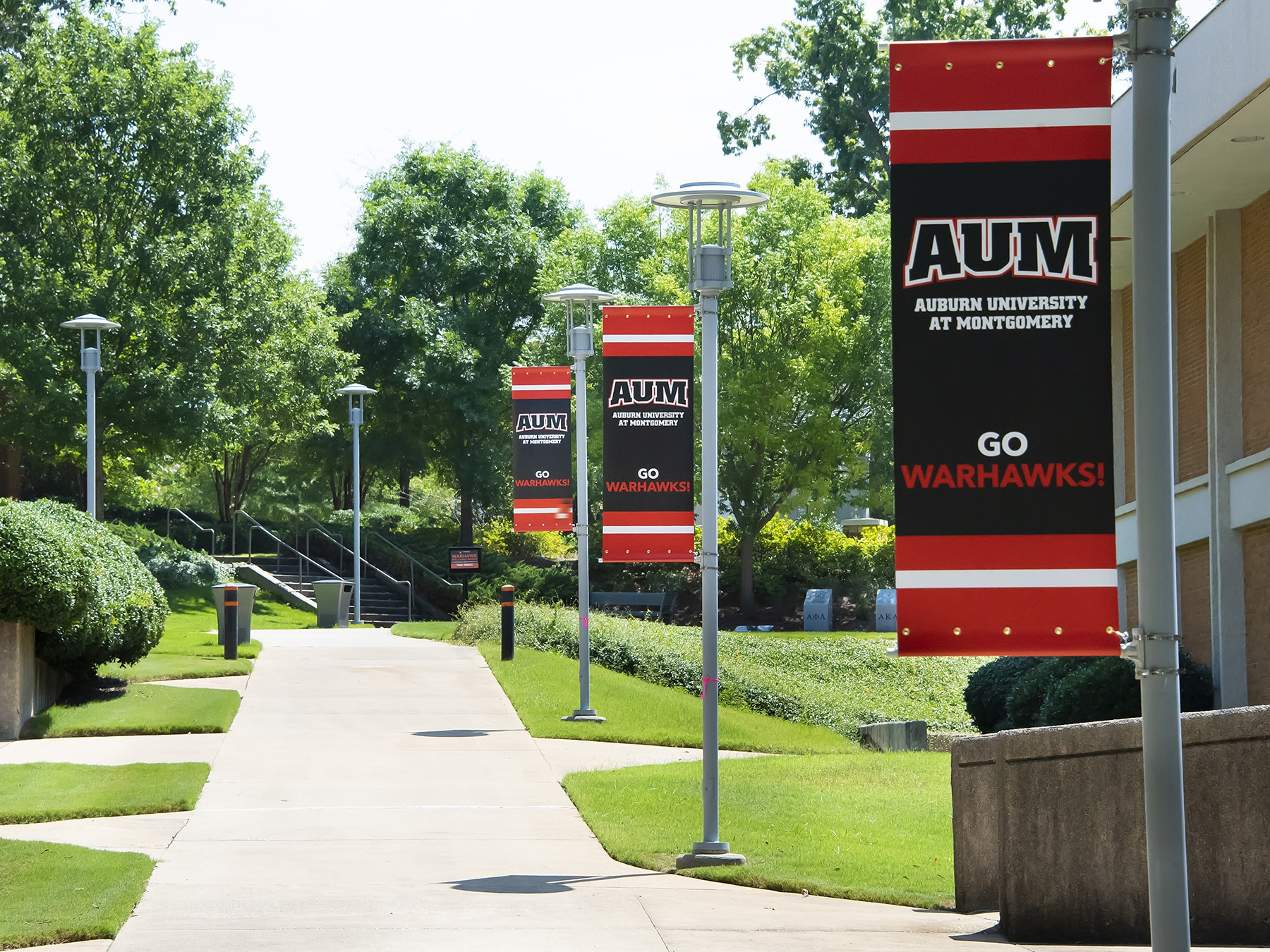 """AUM named to The Princeton Review's 2022 """"Best in the Southeast"""" list"""