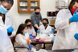 Warhawk Weekly 9-7: AUM named in Princeton Review; Vaccination Prize Drawing